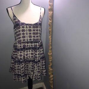 Brandy Melville Aztec dress